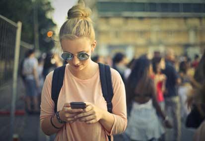 Telefondolmetschen Tourismus