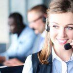 Telefondolmetscher für Telefon-Hotlines